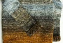 A Knit Tricot