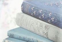 Endpaper lovelies/ beautiful books