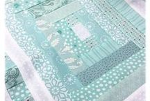 Quilty & patchwork goodness