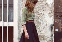 dress me / by Corinna Hammer