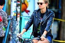 Fashion ride