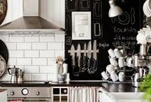 Kitchen / inspiring kitchens and dining rooms