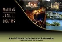 Marilyn Jenett Locations