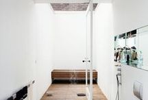 HOME // BATHROOM / by Jennifer Leung