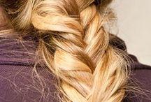Hair <3 / by Corinna Hammer