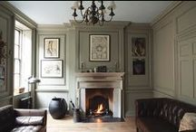 Inspiration For The Home / Inspirational interiors to help spruce up your homes.