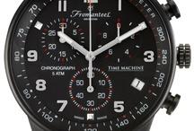 FROMANTEEL HORLOGES / 'Klokkenmakers, dat is wat wij zijn en daar staan we bekend om', deze gedachte leeft bij het horlogemerk Fromanteel. Deze herenhorloges staan bekend om hun enorme precisie en prachtige afwerking.  Bent u op zoek naar een stoere, sportieve en tijdloze herenhorloge? Wij raden u de horloges van Fromanteel aan. De meeste Fromanteel herenhorloges zijn voorzien van saffierglas. Saffierglas is extra hard en krasvast.