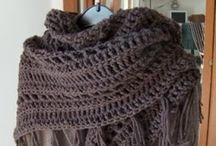 Crochet Patterns I'm Using / Ones that I actually use
