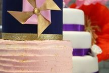 wow-factor cakes