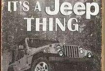 It's a Jeep Thing OIIIIIIIO