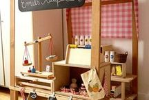 Woodworking (for the kids)