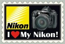 I Shoot Nikon Raw ! / Hi there I am a Nikon Guy ! Always have been, always will be. This is a collection of Nikon stuff.