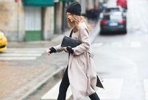 Carolines Mode style / Caroline Blomst style