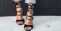 Shoes! / All about shoes. Heels, sandals, sneakers, boots & Flats