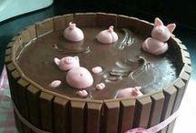Cochon pig