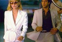 Movie scenes / fashion and love