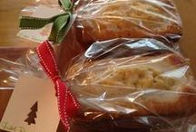 Edible Gifts / Food gifts from your kitchen