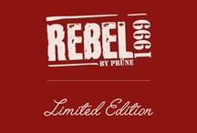 REBEL - Limited Edition