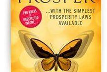 Feel Free to Prosper - the Books!
