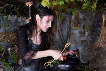 ☕Confessions of a Kitchen Witch / Exploring Food, Magick & Personal Growth