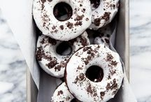 Donut Craving / The best donut recipes ever!
