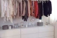 DIY - Walk In Closets