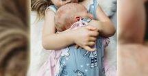 Leben mit Kleinkind / Das alltägliche Leben mit einem Kleinkind in der Autonomiephase mit allen Höhen und Trotzphasen.