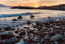 Fotografía de paisajes / Paisajes, playas, naturaleza, atardeceres