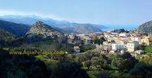 Achlada village (Agia Pelagia) Crete / Achlada traditional rural village on Crete (at 6km from Agia Pelagia)  #achlada #village #ruralcrete #rural #agiapelagia #crete