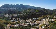 Fodele village (Crete)