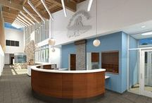 Pawsome Veterinary Practices / Pawsome Veterinary Practice Design and Ideas from around the world