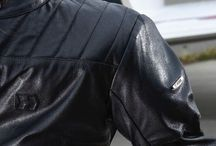 Motorcycle jackets woman