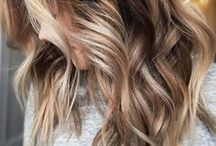 HAIR / HAIR AND BEAUTY ideas and inspiration tutorials tips beautiful images