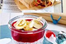 Snack it - Make it / Fernsehabend, kleine Gäste runde unter Freunden oder doch einfach nur so?! Einfach mal snacken und genießen. Guten Appetit!