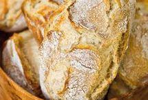 """Brot... mal vielseitig / Nicht immer denken ,, Ach, schon wieder Brot!"""" oder noch besser ,, bah"""". Probieren, essen genießen - Brot mal anders!☆"""