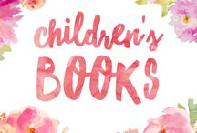 Children's books / Ideas and reviews of books perfect for children