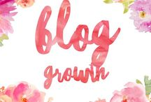 Blog Growth / Ways in which you can grow your blog and increase its traffic
