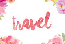 Travel / Travel destinations and tips for the perfect getaway