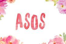 ASOS / Amazing ASOS products