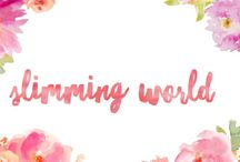 Slimming World / Slimming world recipes and information