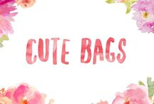 Cute Bags / Cute bags to wear