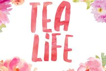 Tea Life / For everything tea related