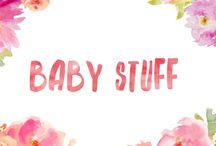 Baby Stuff / Anything pregnancy and baby related