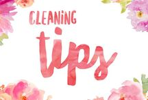 Cleaning Tips / Tips and advice for a clean home
