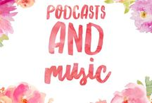 Podcasts and music / Anything related to podcasts and music