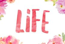 Life / For things simply related to life