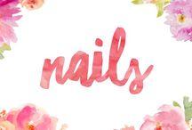 Nails / Nail designs, reviews and inspiration