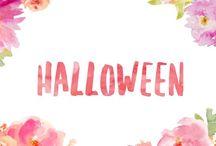 Halloween / For everything Halloween debated!