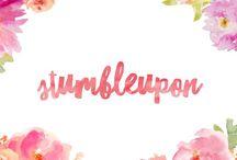 StumbleUpon / For everything related to StumbleUpon