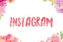 Instagram / For everything to do with growing Instagram and getting noticed!!